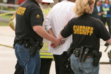 If you are arrested, call criminal defense attorney, Jeffery K Ward.