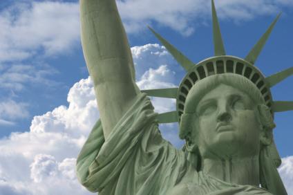 Idaho Falls immigration attorney, statue of liberty